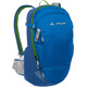 VAUDE Splash 20+5 Backpack hydro blue/royal